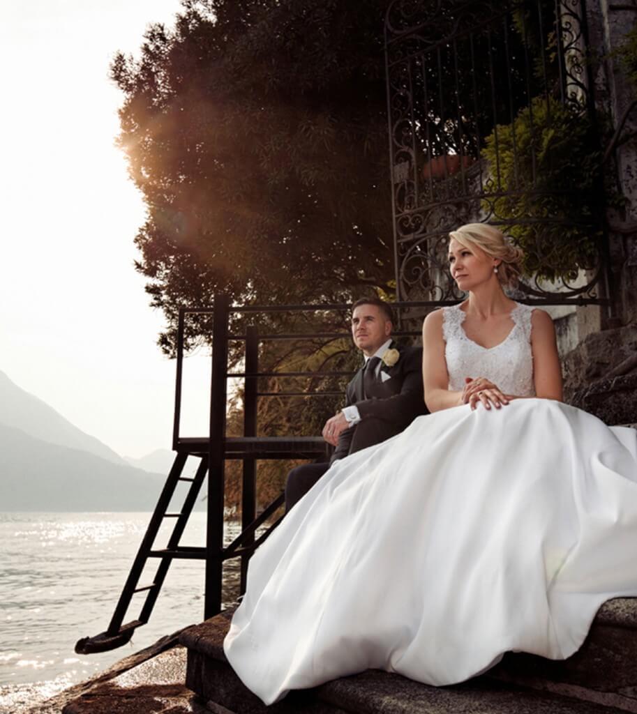 My Lake Como Wedding | Destination Wedding Planner on Lake ...