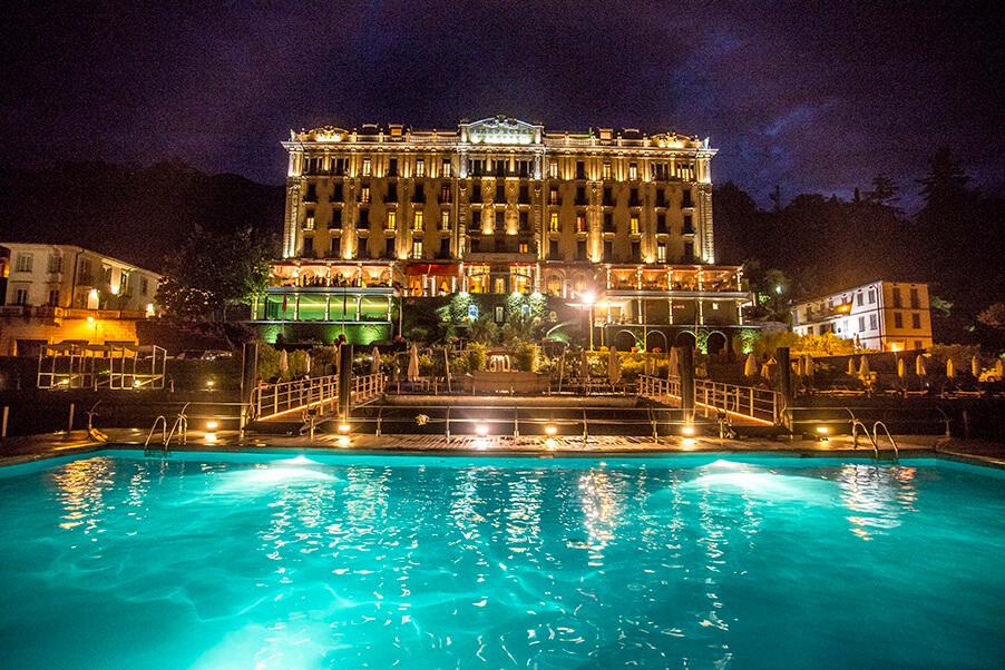 Grand-Hotel-Tremezzo-five-star-hotel-my-lake-como-wedding-venue-night