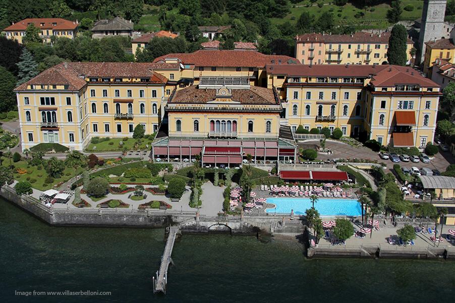 Five-star-Hotel-Serbelloni-Lake-Como-wedding venue