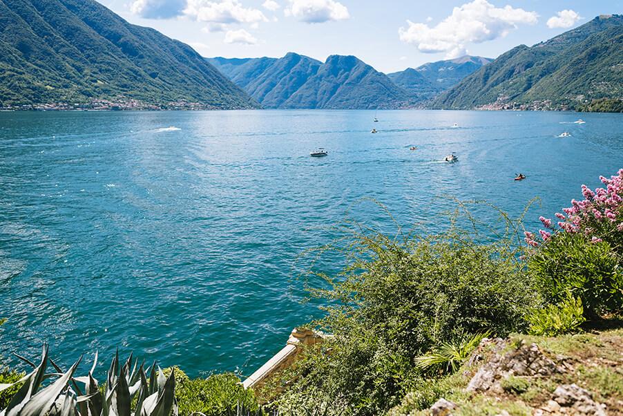 Lake-Como-view-mountains-wedding-planner