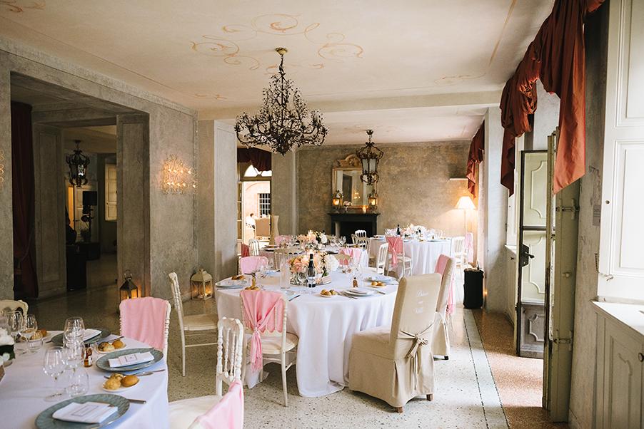 Villa-Teodolinda-wedding-recpetion-dining-room-Lake-Como