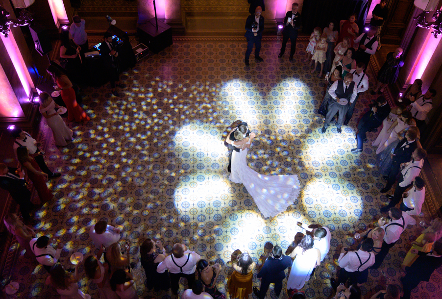 Bride-and-groom-dancing-at-Italian-villa-on-Lake-Como