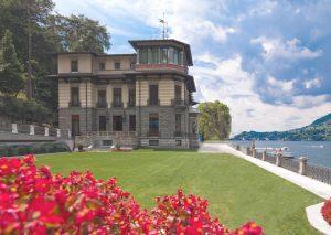 Casta diva resort luxurious lake como wedding villa venue - Casta diva resort ...