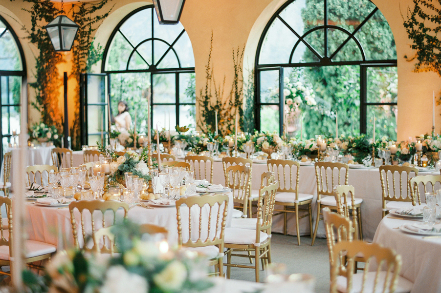 Villa-Balbianello-wedding-dining-room-design-by-wedding-planner-My-Lake-Como-Wedding