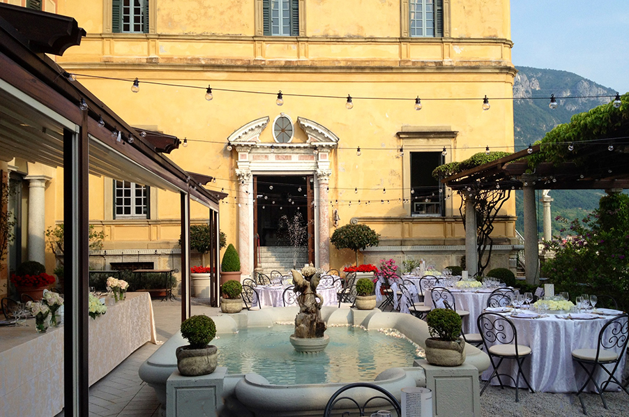 Villa-Cipressi-Lake-Como-outdoor-dining-terrace-courtyard