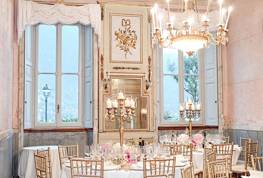 villa-pizza-indoor-dining-room-wedding-venue-my-lake-como-wedding-planner