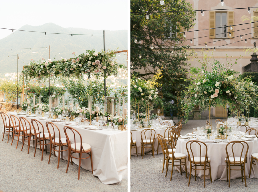 Villa-Pizzo-wedding-flowers-and-dining-table-design-by-My-Lake-Como-Wedding