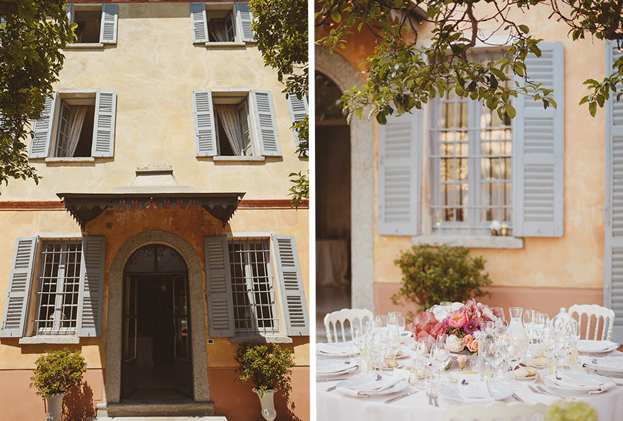 villa-teodolinda-wedding-villa-front-and-table-set-up-by-my-lake-como-wedding