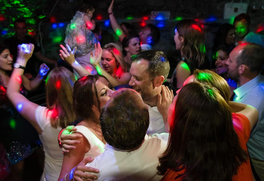 wedding-reception-dancing-in-the-rave-cave-wine-cellar-at-villa-monastero-on-lake-como-by-my-lake-como-wedding
