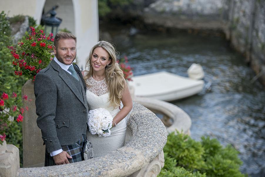 Villa-Balbianello-wedding-on-Lake-Como--wedding-ceremony