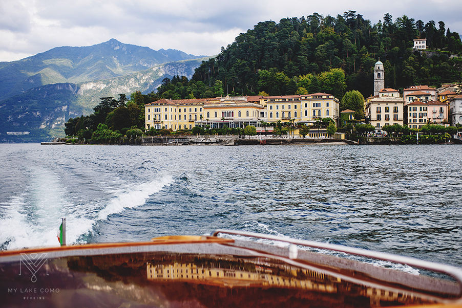 Boat-ride-leaving-Bellagio-town-on-Lake-Como