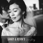 SANDY & KEVIN'S LAKE COMO WEDDING