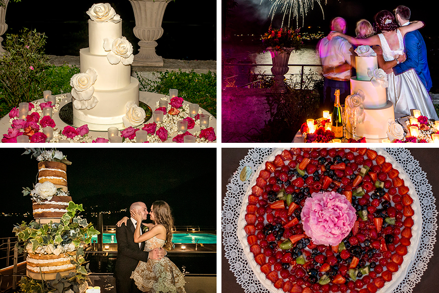quad-image-showing-the-incredible-wedding-cake-available-by-my-lake-como-wedding