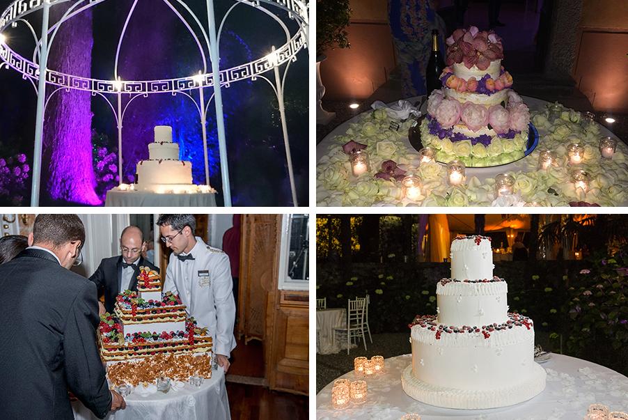 quad-image-showing-wedding-cake-available-by-my-lake-como-wedding