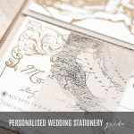 PERSONALISED WEDDING STATIONERY