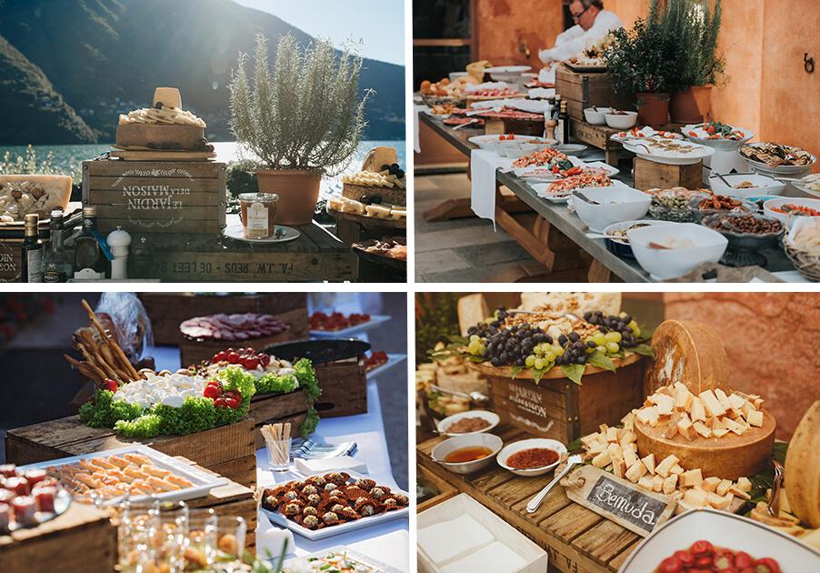 wedding-day-aperitivo-at-villa-on-lake-como-fresh-food