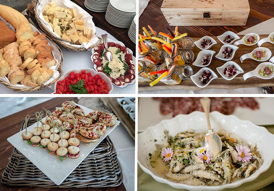 wedding-food-on-lake-coo-choices