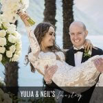 YULIA & NEIL'S LAKE COMO WEDDING