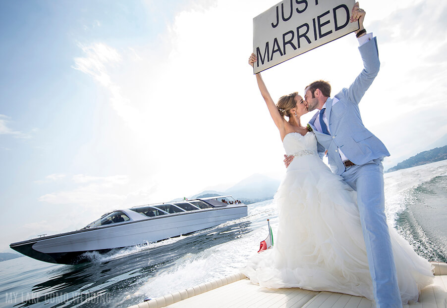 Lake-como-wedding-just-married-by-wedding-planner-my-lake-como-wedding
