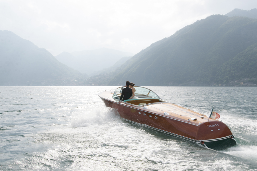 Riva-speed-boat-for-weddings-on-Lake-Como-by-wedding-planner-My-Lake-Como-Wedding
