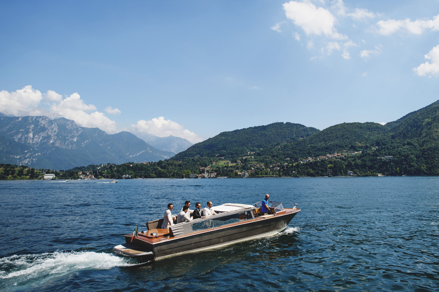 Venetian-wedding-boat-on-Lake-Como-by-wedding-planner-My-Lake-Como-Wedding