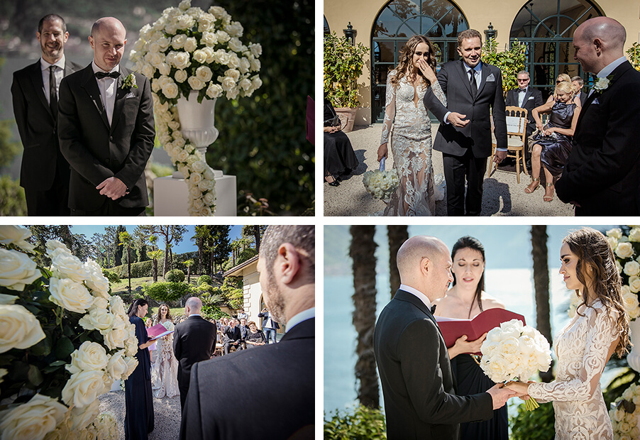 villa-balbianello-wedding-bride-and-groom-meet-wedding-planner-my-lake-como-wedding