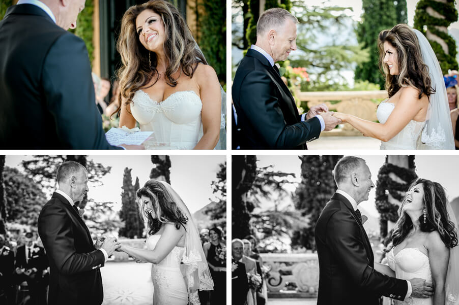 Bride-and-groom-at-their-Villa-Balbianello-wedding-ceremony-by-wedding-planner-My-Lake-Como-Wedding