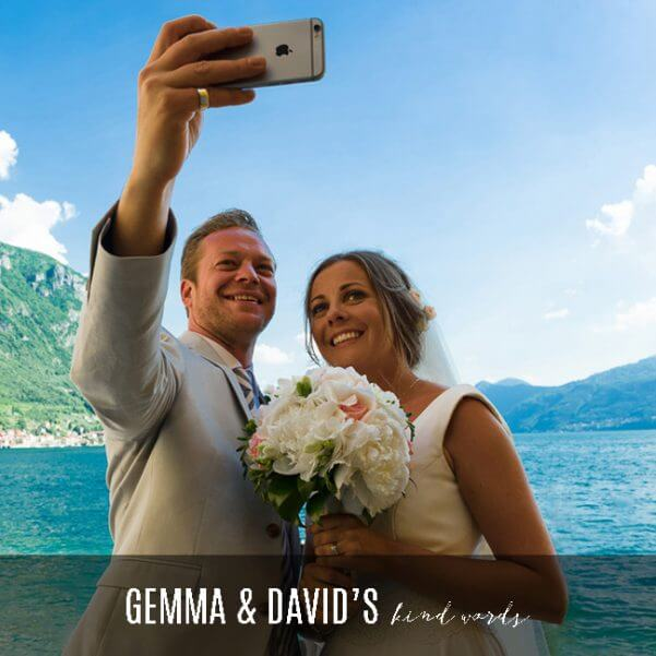 Selfie-on-your-weddng-day-on-Lake-Como-beautiful-weddings-and-memories-in-varenna-blog