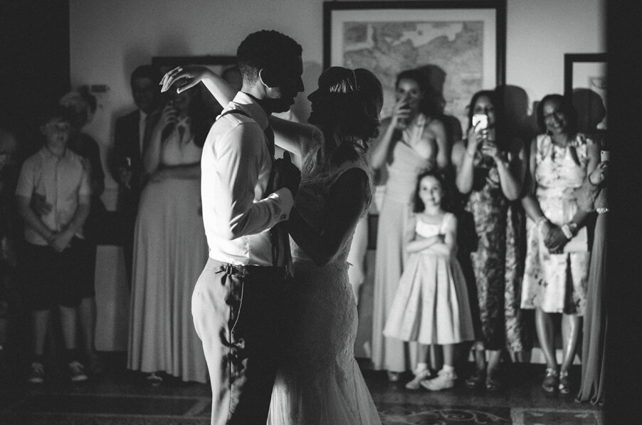 First-dance-at-wedding-at-Villa-Cipressi-in-Varenna-organised-by-My-Lake-Como-Wedding