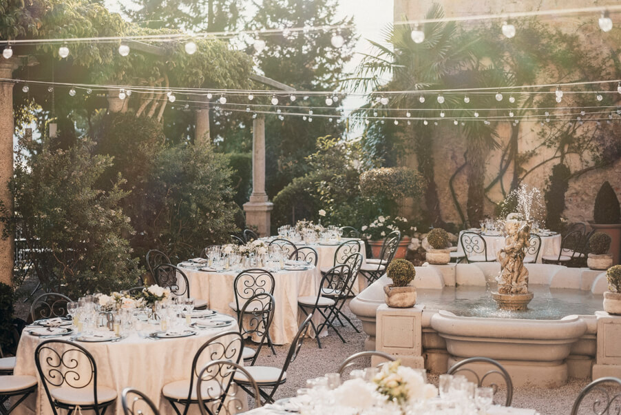 Intimate-rustic-alfresco-wedding-dining-at-Villa-Cipressi-organised-by-My-Lake-Como-Wedding