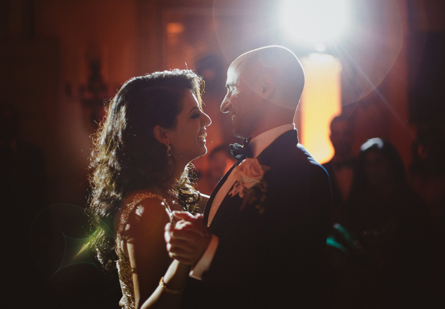 Bride-and-groom-dance-their-first-dance-at-Villa-Pizzo-on-Lake-Como