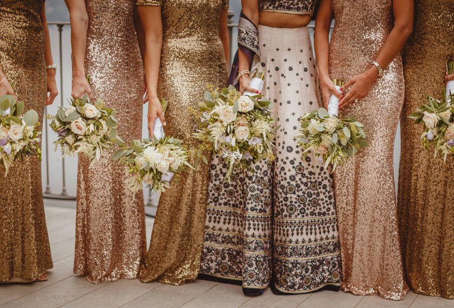 Indian-wedding-dresses-on-Lake-Como-wedding-planned-by-My-Lake-Como-Wedding