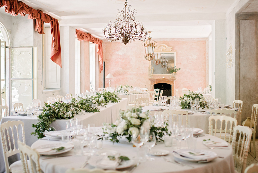 Wedding-details-showing-elegant-and-antique-decor-at-an-Italian-villa-Villa-Regina-Teodolinda