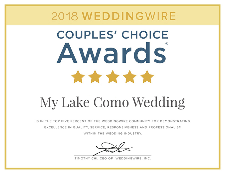 Weddingwire-couples-choice-award-2018-Wedding-planner-Gemma-Aurelius-from-My-Lake-Como-Wedding