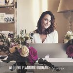 WEDDING PLANNING GUIDANCE