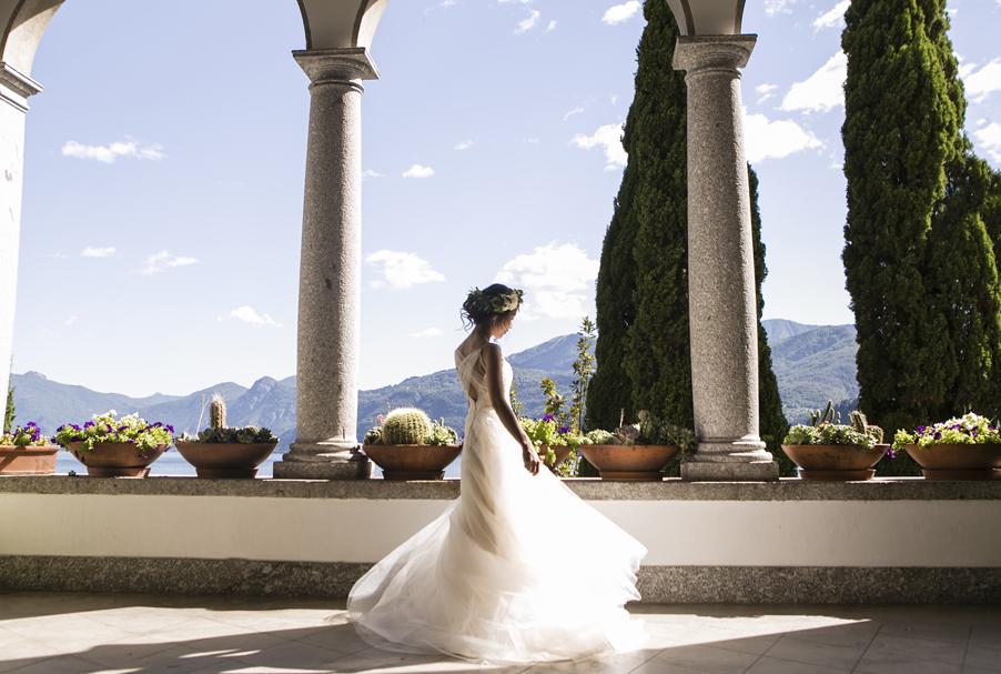 Bride-in-wedding-dress-at-Villa-Monastero-by-wedding-planner-My-Lake-Como-Wedding