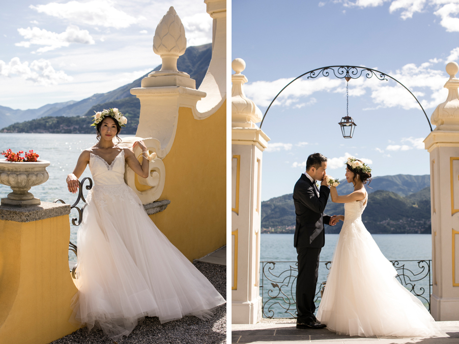 Hotel-Victoria-in-Varenna-on-Lake-Como-was-the-location-for-My-Lake-Como-Weddings-photoshoot