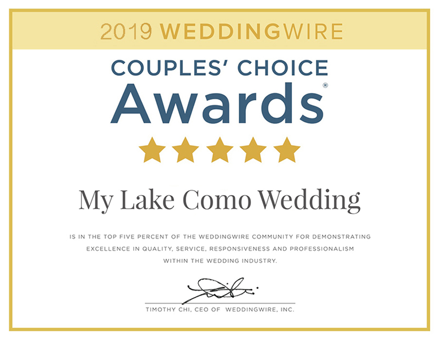 Weddingwire-couples-choice-award-2019-Wedding-planner-Gemma-Aurelius-from-My-Lake-Como-Wedding