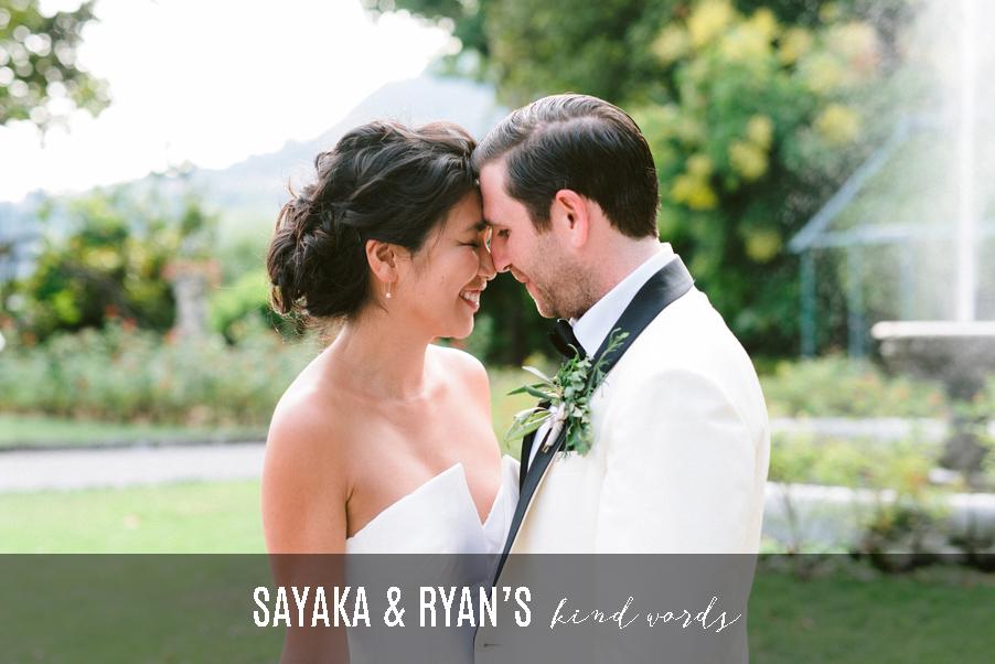 Sayaka-and-Ryan-Lake-Como-wedding-couple-at-Villa-Pizzo-for-wedding-review
