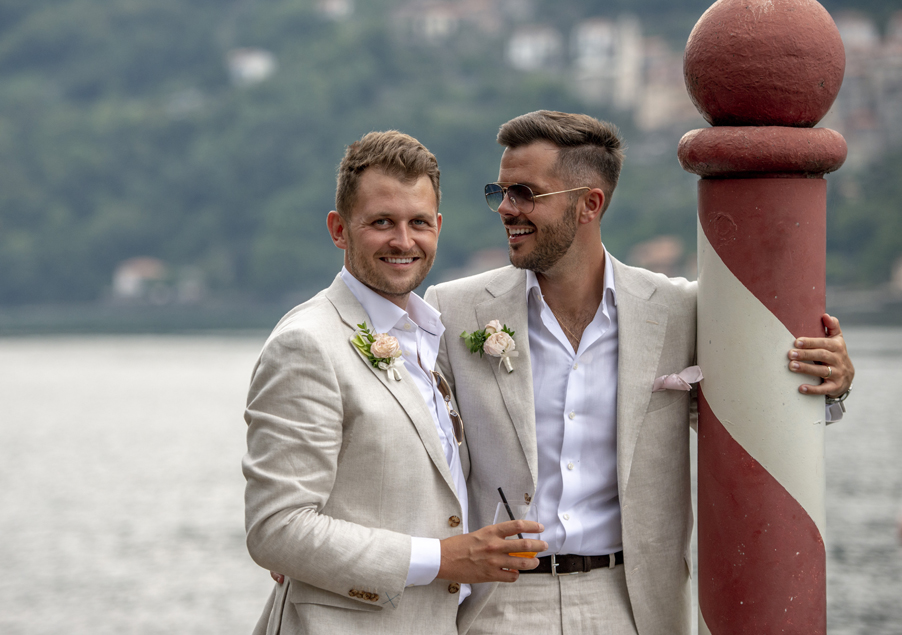 Steve-and-Louis-gay-Lake-Como-wedding-at-Villa-Regina-Teodolinda