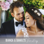 BIANCA & DANIEL'S LAKE COMO WEDDING