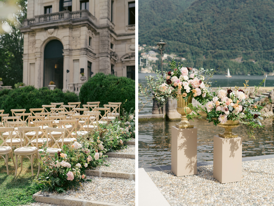 Villa-Erba-wedding-decoration-flowers-and-chiar-design-by-My-Lake-Como-Wedding