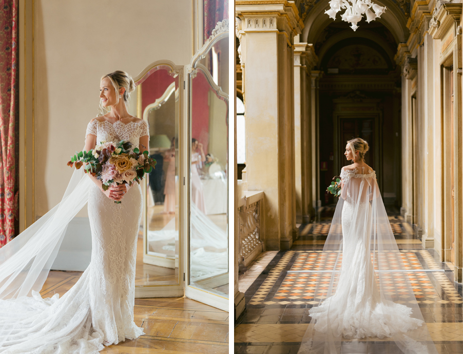 Bride-at-Villa-Deste-ready-for-wedding-ceremony-by-My-Lake-Como-Wedding
