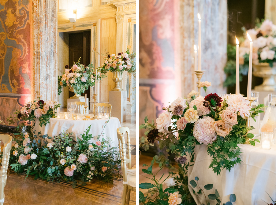 Flower-decoration-at-wedding-at-Villa-Erba-by-wedding-planner-My-Lake-Como-Wedding