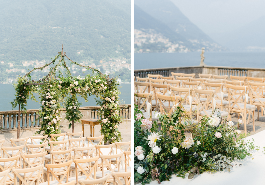 Villa-Pizzo-wedding-with-beautiful-flower-decorations-by-My-Lake-Como-Wedding